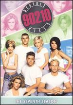 Beverly Hills 90210: The Seventh Season [7 Discs]