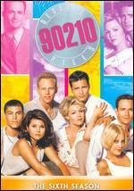 Beverly Hills 90210: The Sixth Season [7 Discs]