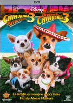 Beverly Hills Chihuahua 3: Viva La Fiesta! - Lev L. Spiro
