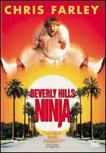 Beverly Hills Ninja [WS] - Dennis Dugan