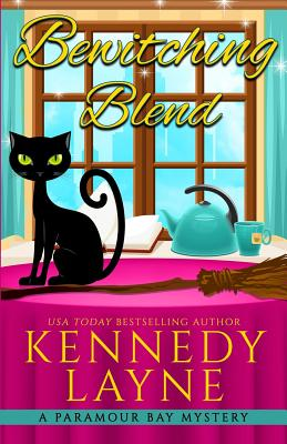 Bewitching Blend - Layne, Kennedy
