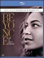 Beyonce: Life Is But a Dream [Blu-ray] - Beyoncé Knowles; Ed Burke