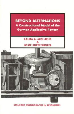 Beyond Alternations - Michaelis, Laura A