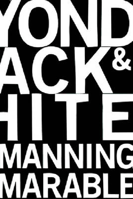 Beyond Black and White: Rethinking Race in American Politics and Society - Marable, Manning, Professor