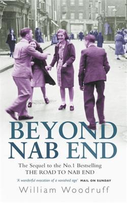 Beyond Nab End - Woodruff, William