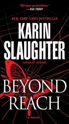 Beyond Reach - Slaughter, Karin