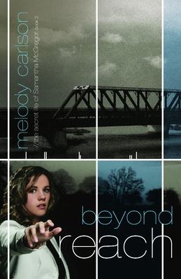 Beyond Reach - Carlson, Melody