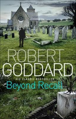 Beyond Recall - Goddard, Robert