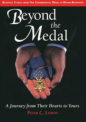 Beyond the Medal - Lemon, Peter C