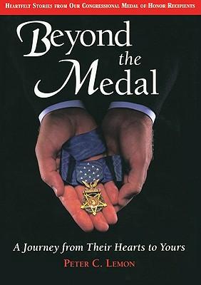 Beyond the Medal - Lemon, Peter C