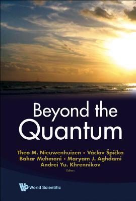 Beyond the Quantum - Nieuwenhuizen, Theo M (Editor)