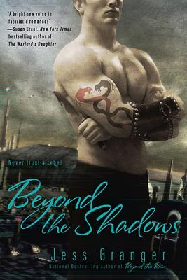 Beyond the Shadows - Granger, Jess