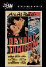 Beyond Tomorrow [The Film Detective Restored Version]