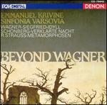 Beyond Wagner