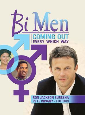 Bi Men: Coming Out Every Which Way - Suresha, Ron Jackson (Editor)