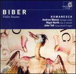 Biber: Violin Sonatas