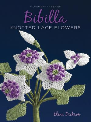 Bibilla Knotted Lace Flowers - Dickson, Elana