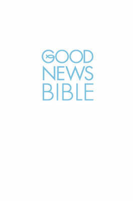 Bible: Good News Bible - Collins UK