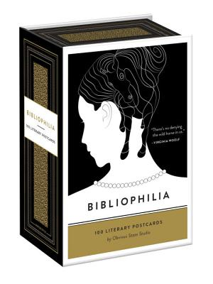 Bibliophilia - Robertson, Evan
