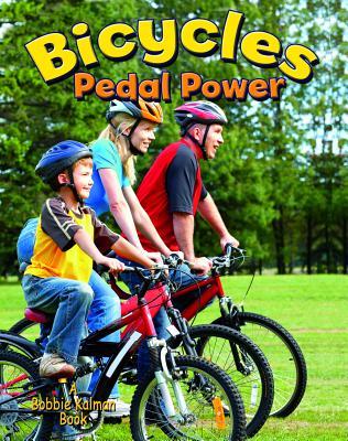 Bicycles: Pedal Power - Peppas, Lynn