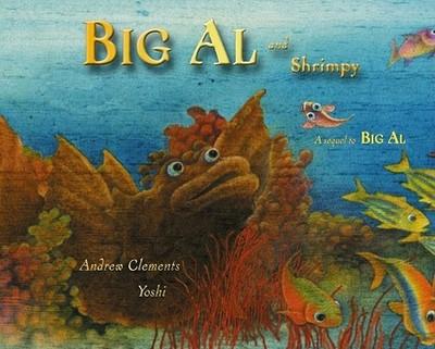 Big Al and Shrimpy - Clements, Andrew