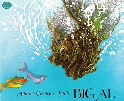 Big Al - Clements, Andrew