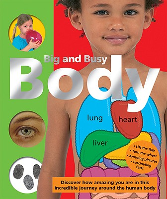 Big and Busy Body - Priddy Books (Creator)