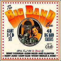 Big Band Era [Otello] - Various Artists