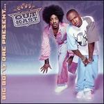 Big Boi & Dre Present: Outkast [Clean]