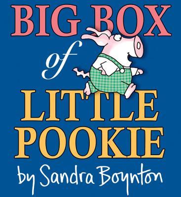 Big Box of Little Pookie - Boynton, Sandra