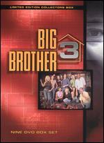 Big Brother: Season 03