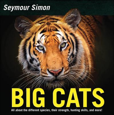 Big Cats - Simon, Seymour