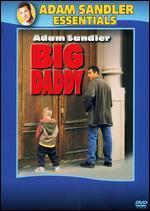 Big Daddy [with Zohan Movie Ticket]