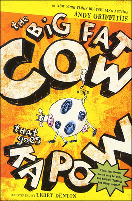 Big Fat Cow That Goes Kapow - Griffiths, Andy