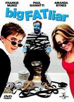 Big Fat Liar [WS]