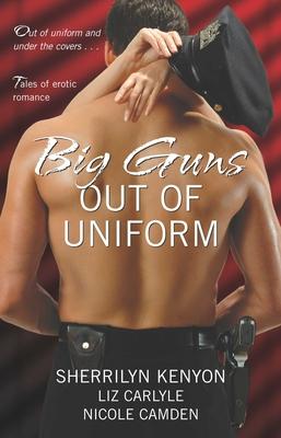 Big Guns Out of Uniform - Carlyle, Liz
