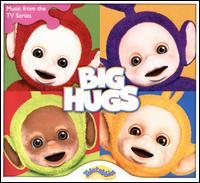 Big Hugs - Teletubbies