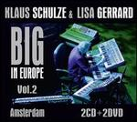 Big in Europe 2: Amsterdam [CD/DVD]