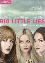 Big Little Lies: Season 01
