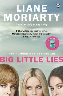 Big Little Lies - Moriarty, Liane