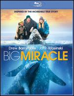 Big Miracle [Blu-ray] - Ken Kwapis