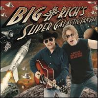 Big & Rich's Super Galactic Fan Pak - Big & Rich