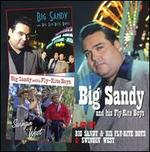 Big Sandy & His Fly-Rite Boys/Swinging West