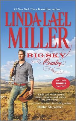 Big Sky Country - Miller, Linda Lael