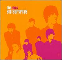 Big Surprise - The Elms