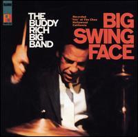 Big Swing Face - Buddy Rich