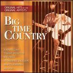 Big Time Country
