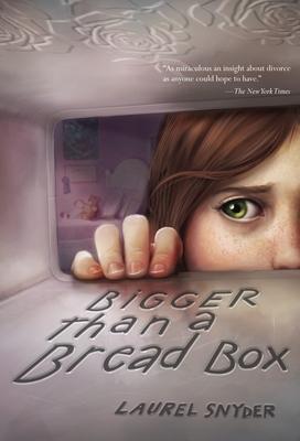 Bigger Than a Bread Box - Snyder, Laurel
