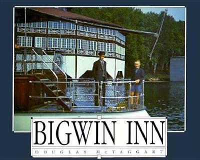 Bigwin Inn - McTaggart, Douglas