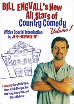 Bill Engvall's New All Stars of Country Comedy, Vol. 1